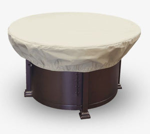 "Treasure Garden Round Fire Pits 43"" X 12"" (H)"