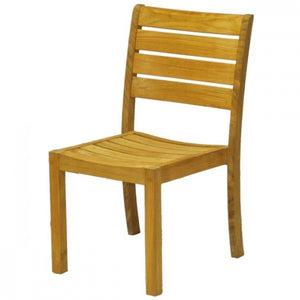 Three Birds Sedona Stacking Sidechair