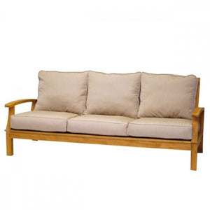Three Birds Monterey 3 Seater Sofa