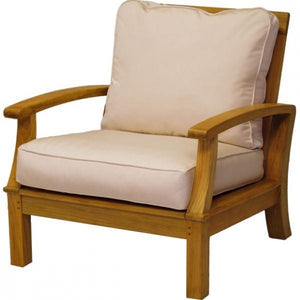 Three Birds Monterey Arm Chair