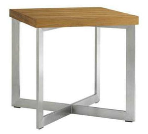 Tommy Bahama Tres Chic End Table