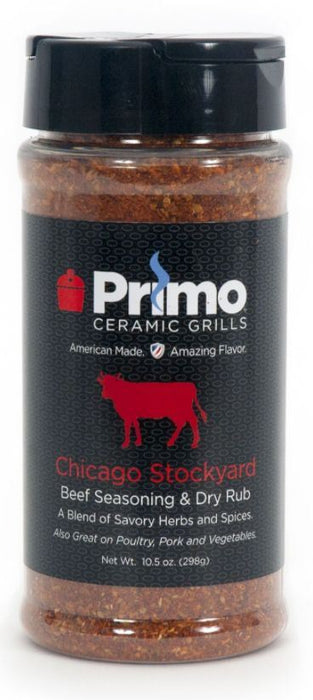 Primo Chicago Stockyard - 10.5 Oz