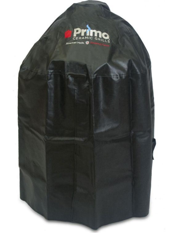 Primo Grill Cover For Oval XL 400/kamado In Cradle