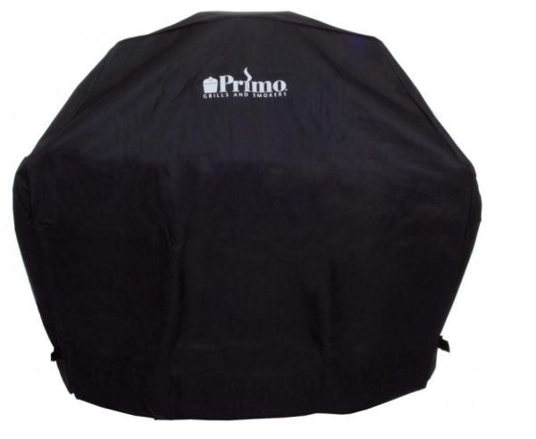Primo Grill Cover For Oval JR 200 In Table