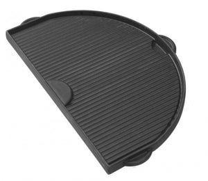 Primo Cast Iron Griddle For Oval JR 200