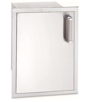 Fire Magic Single Access Door 20 X 14 Lh