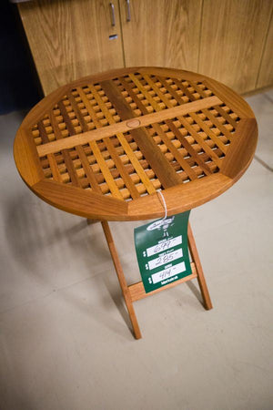 Refurbished Teak Table