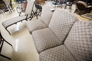 Refurbished 2 Piece Lounge Set