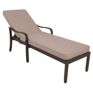 Portica Laurel Chaise Lounge By Sunvilla