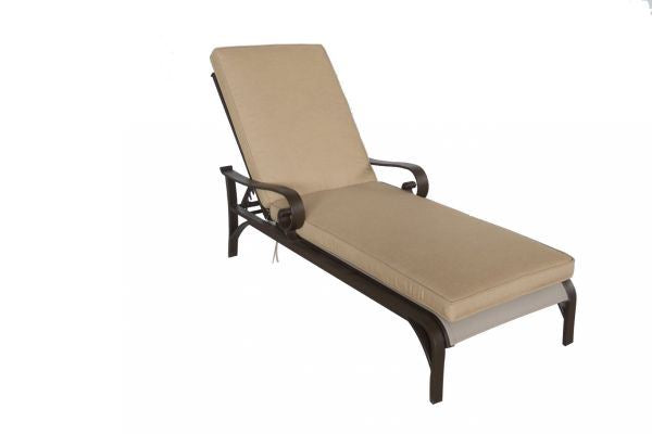 Portica Riva Chaise Lounge By Sunvilla