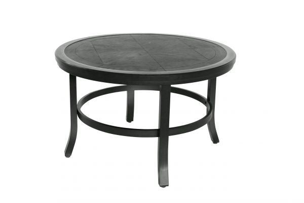 Portica Fauxwood Coffee Table By Sunvilla