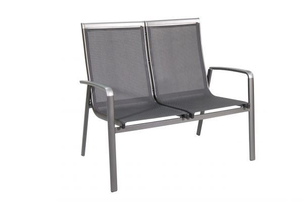 Portica Bristol Sling Stacking Loveseat By Sunvilla