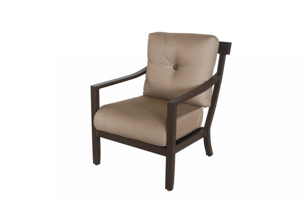 Portica Allegro Lounge Chair By Sunvilla