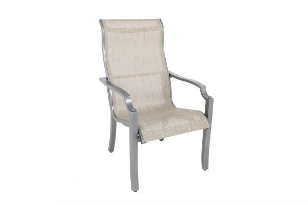 Portica Aragon Sling Dining Chair By Sunvilla