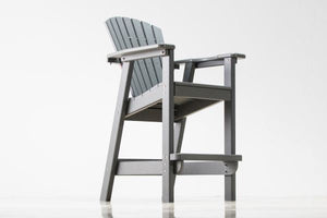 Perfect Choice Bar Height Adirondack Chair