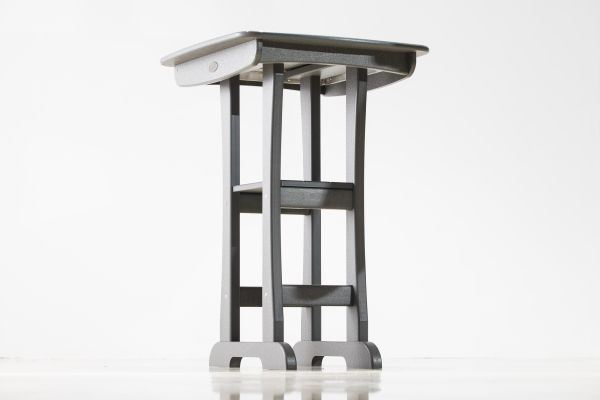 Perfect Choice Bistro Bar Height Table