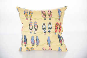Meadowcraft Outdoor Throw Pillow (set Of 2)