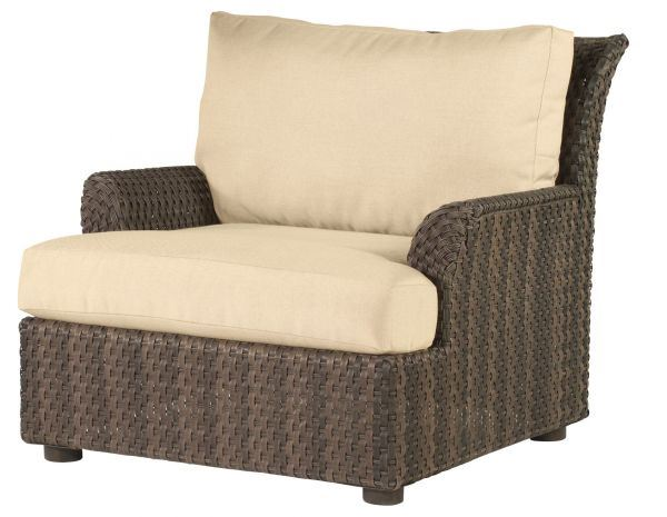 Woodard Aruba Lounge Chair