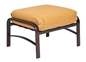 Woodard Belden Cushion Ottoman