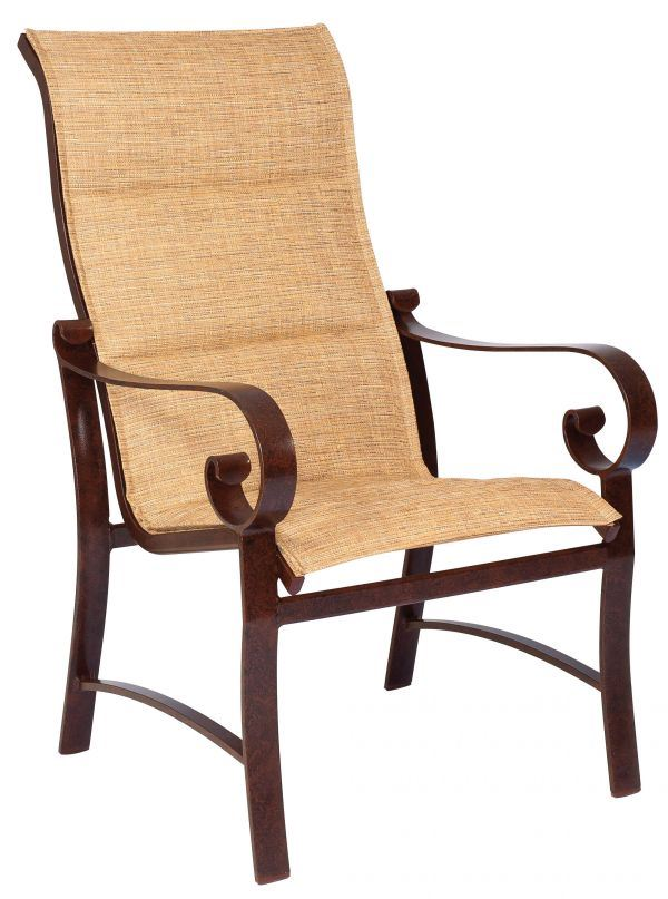 Belden Padded Sling Hb Chair