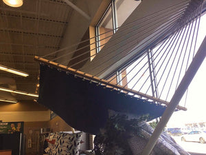 HAMMOCK $88 with stand included - compares price $319