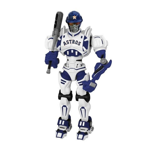 Houston Astros Robot FOX Sports