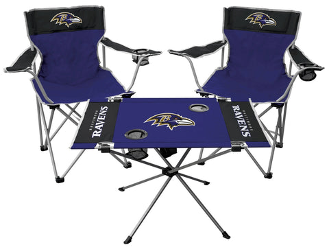 Baltimore Ravens Tailgate Kit