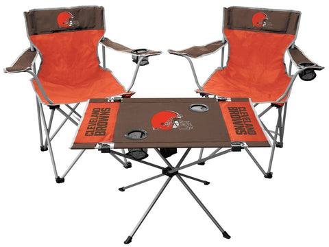 Cleveland Browns Tailgate Kit