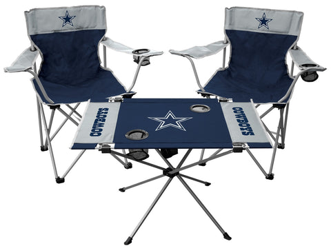 Dallas Cowboys Tailgate Kit