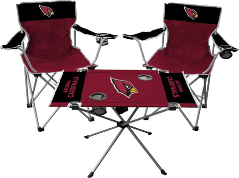 Arizona Cardinals Tailgate Kit