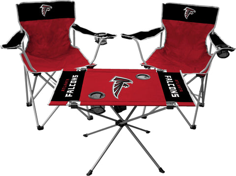 Atlanta Falcons Tailgate Kit