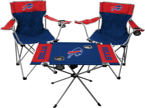 Buffalo Bills Tailgate Kit