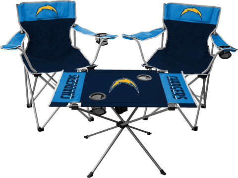 Los Angeles Chargers Tailgate Kit