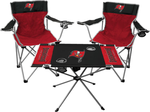 Tampa Bay Buccaneers Tailgate Kit