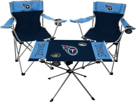 Tennessee Titans Tailgate Kit