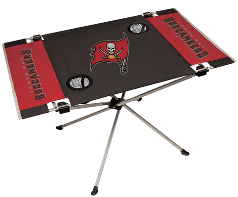 Tampa Bay Buccaneers Table Endzone Style