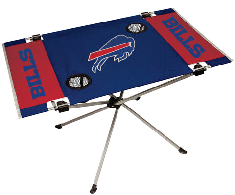 Buffalo Bills Table Endzone Style