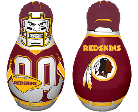 Washington Redskins Tackle Buddy Punching Bag