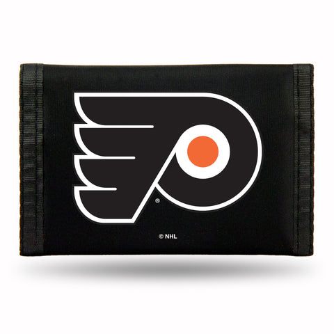 Philadelphia Flyers Wallet Nylon Trifold