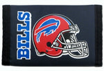 Buffalo Bills Wallet Nylon Trifold