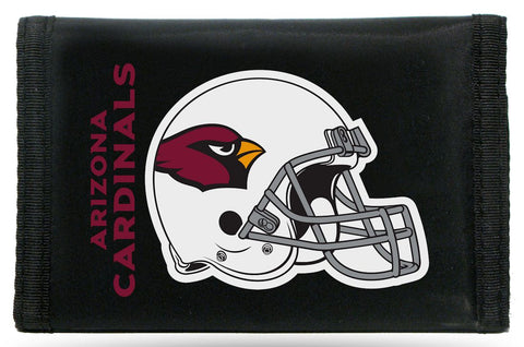 Arizona Cardinals Wallet Nylon Trifold