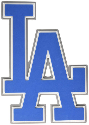 Los Angeles Dodgers Sign 3D Foam Logo