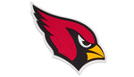 Arizona Cardinals Sign 3D Foam Logo