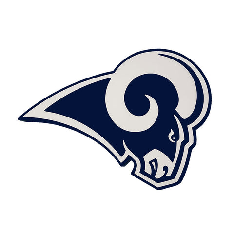 Los Angeles Rams Magnet 3D Foam