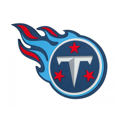 Tennessee Titans Magnet 3D Foam