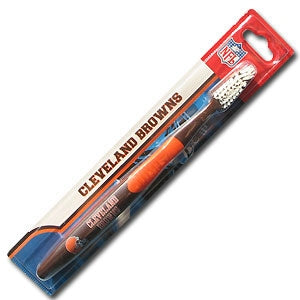 Cleveland Browns Toothbrush