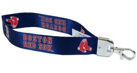 Boston Red Sox Lanyard - Wristlet