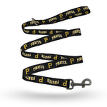 Pittsburgh Pirates Pet Leash Size S/M