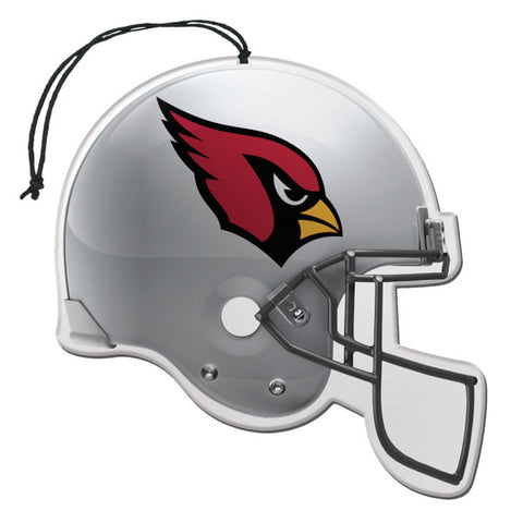 Arizona Cardinals Air Freshener Set - 3 Pack