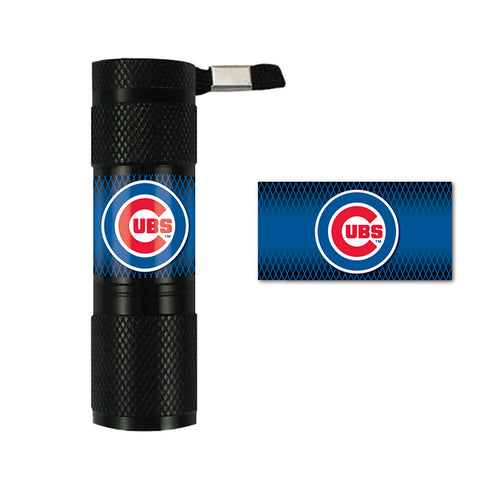 Chicago Cubs Flashlight LED Style